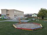 školský dvor